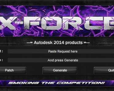 AutoCAD2014注册机免费下载
