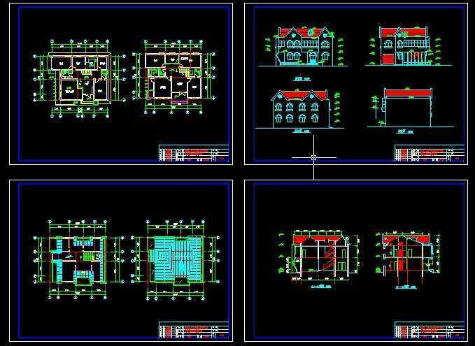 CAD面积:使用中望CAD外部参照完成协同v面积cad2014量图纸怎样教程图片