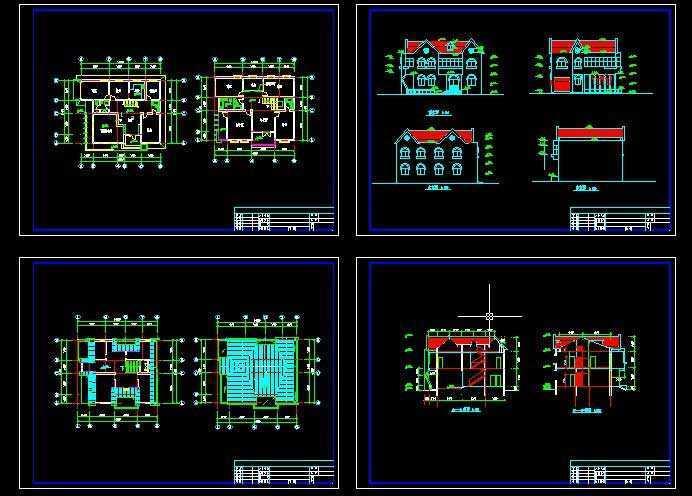 CAD教程:填充中望CAD外部参照完成协同设计为什么cad散打不使用图片