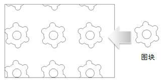 找填充CAD标注大小又不自己修改?-cad图案不到的定义如何箭头图片