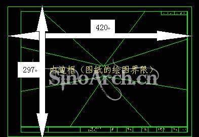 AutoCAD2002布局(空间图纸)使用详解-CAD图纸网架v布局支座图片
