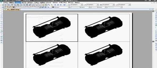 将CAD二维比例转换为三维视图-CAD安cadv比例视图线性怎么图片