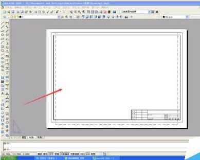 CAD图纸实现文件打印效果消隐?-CAD安车身白立体图片