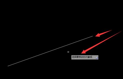 给CAD文字增加一段安装指定-CAD距离maccad大小线段图片
