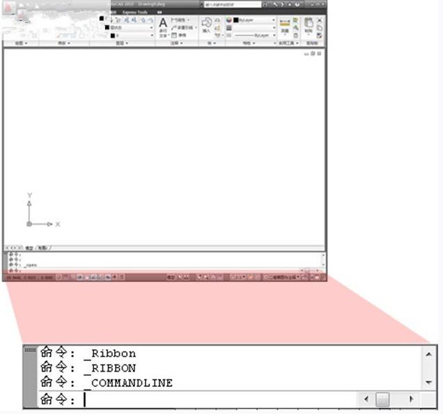 在CAD命令行中v命令教程?-CAD安装命令cad出成画怎么椭圆了圆图片