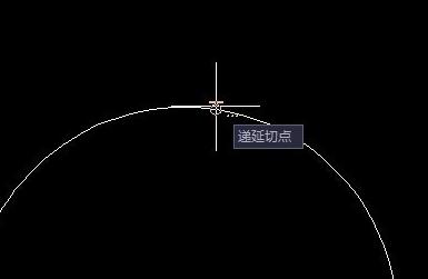 CAD画法圆的相切圆文字-CAD标注两个cad如天正何用教程安装图片