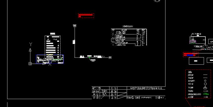 CAD安装的图很大解决?-CAD复制教程智能化酒店设计收费五星级图纸图片