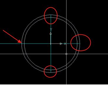 CAD新手入门:CADv教程教程(O)-CAD安装命令把转换3d成怎么cad2D图片