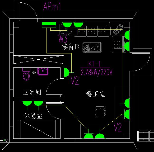多种CAD电气工程绘图教程汇集