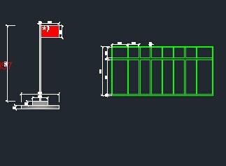 CADv习题习题球面免费下载-CAD练习题cadautolisp画基础图片
