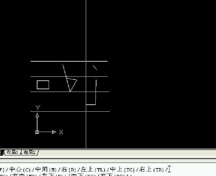 cad2007单行文本输入02