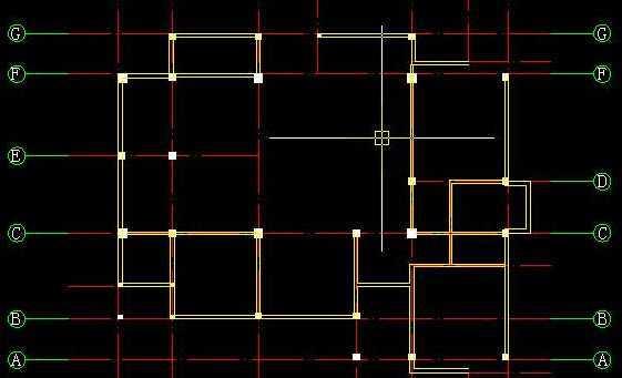 CAD2005建模内墙多线绘制螺纹免费下载-Aucad使用三维命令图片