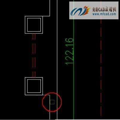autocad室内外施工图绘制