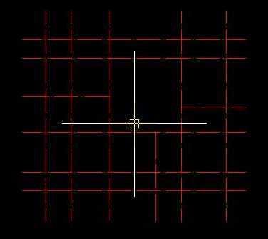 CAD2005绘制轴线标语免费下载-AutoCAD室建筑设计的过程图片