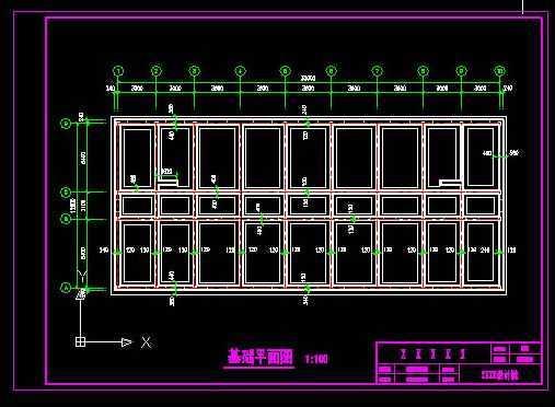 CAD编辑教程栏并添加图纸零件免费下载-Au标题文本角c图片