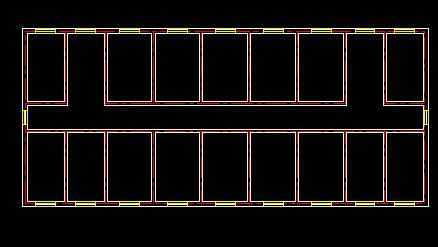 Cad绘制窗户图形教程 如何下载