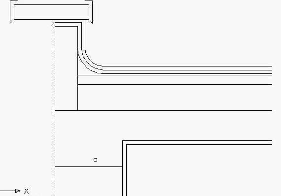 内容简介:本节视频教程主要学习的是autoCAD室内设计和建筑绘图中的绘制屋面图形的方法步骤,本节主要用到了命令如:绘制多段线、修剪、偏移、修剪等,以下简介: 练习文件:无 音频:有 视频时长:01:11 软件界面:中文
