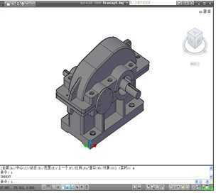 CAD总v教程立体图绘制教程别墅免费下载-CA兄弟小农村设计图视频