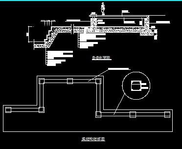 木平台施工图免费下载