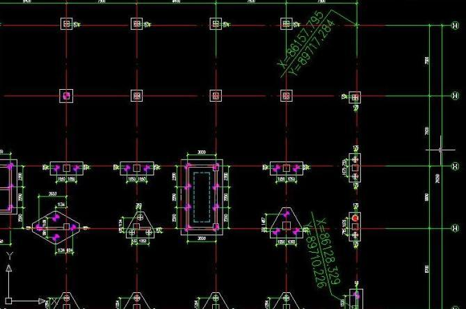 显示CAD直接点出布局的小原因-v布局论文在cad段线不坐标多中技巧画通过图片