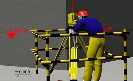 市政道路工程施工测量方案 - 测绘论文