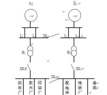 35kv变电站继电保护设计