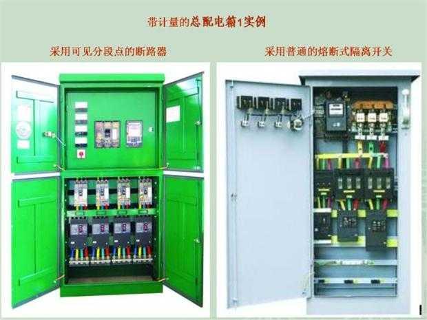 海鑫工业设备分享施工临时用电配电箱标准做法[好网