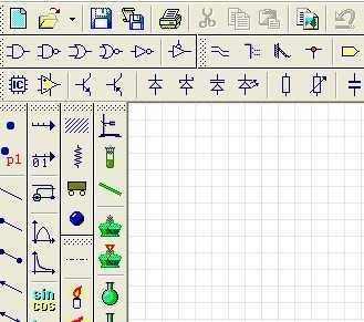 电气原理图设计绘图软件