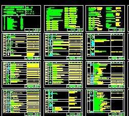符号v符号图纸汇总图纸免费下载-电气电气-土图集莲花图片