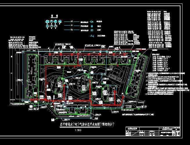 电气工程 电气图纸