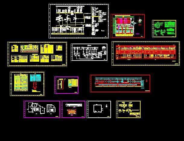 220kv变电站设计免费下载