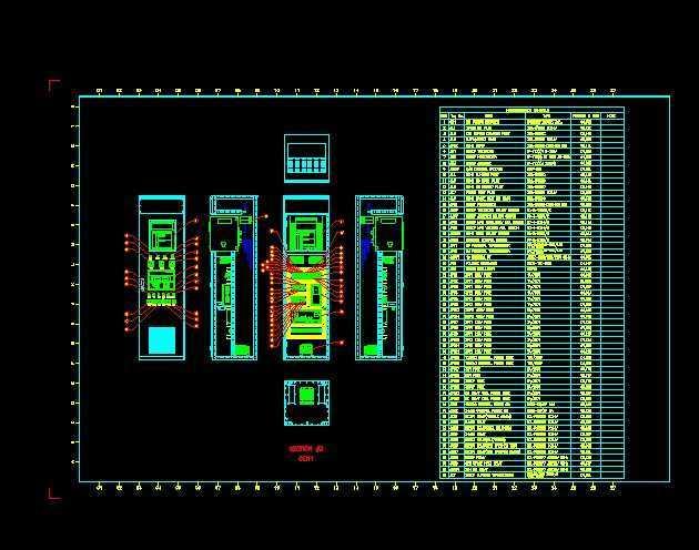 电气元器件符号大全电气元件识别大全图件实物