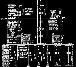 35kv变电站电气主接线图