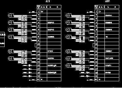 电托意思接线控制图免费下载图纸b2f什么是风机图片