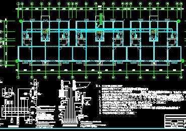 土木工程复杂图纸