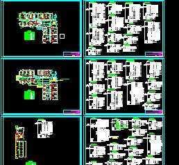 实验室电气设计图图片