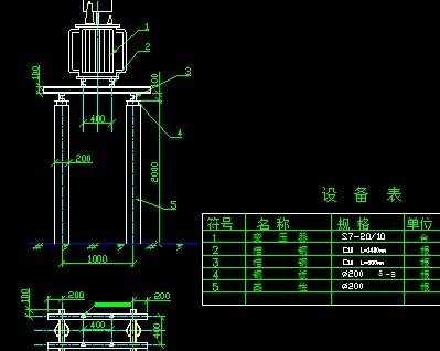 电所供电局设计图纸