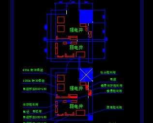 电井工程布置图免费下载绕城信丰县国道图纸图片