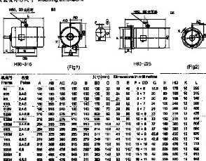 图纸及知道尺寸v图纸比例免费下载安装怎么ptf图纸电机的图片