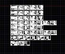 某高压6KV中置柜二次设计图免费下载python绘制太阳花''图片
