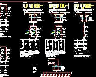 标准配电箱接线图免费下载
