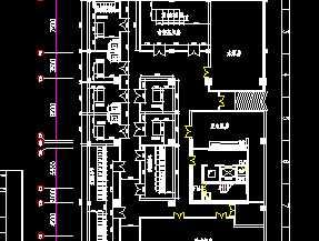 配电房设计图免费下载125平方米套房设计图图片