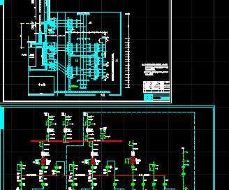 某110kv升压所平面布置图