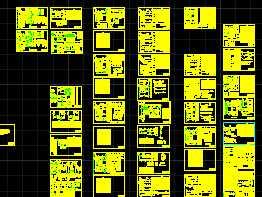 某电厂设备原理图