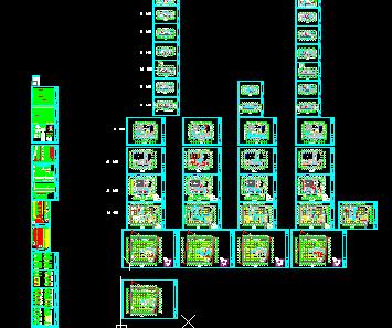 某地铁动力配电及照明工程施工方案45p