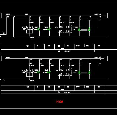 变频器x1端子接线图免费下载