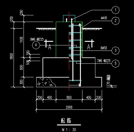 照明集中控制电路二次接线原理图