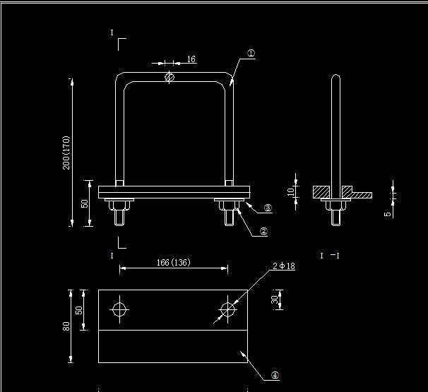 eps电源设计cad图样文件