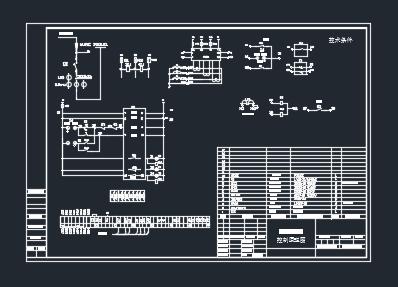35kv变电所供电设计图