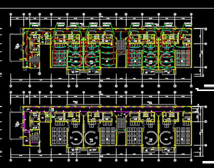 铁塔结构加工图免费下载 - 电气图纸 - 土木工程网